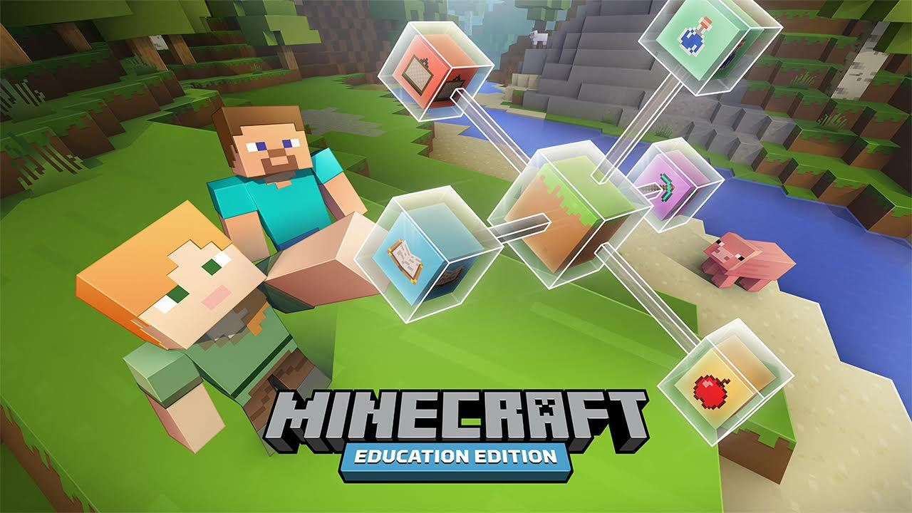 Cấu hình chơi game Minecraft PC
