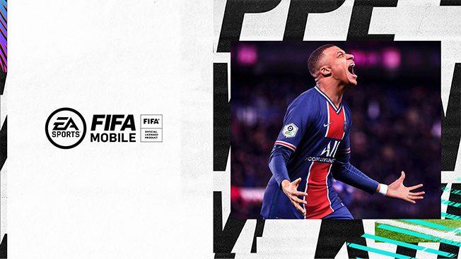 Game Fifa Mobile