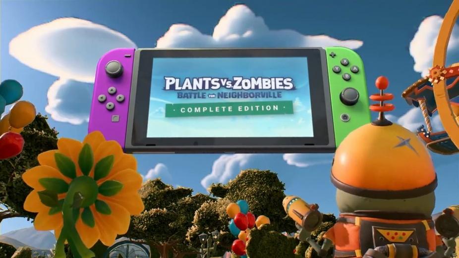 Tải Plants vs Zombies 2 Mobile