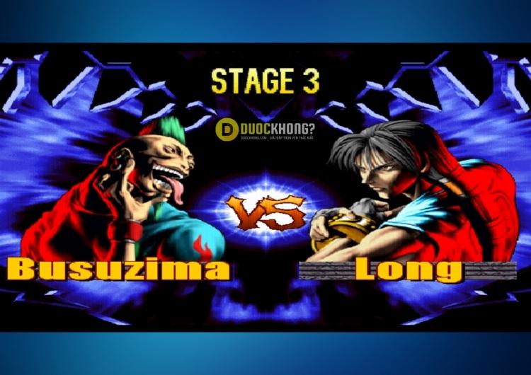 Cốt truyện của Game Bloody Roar 2